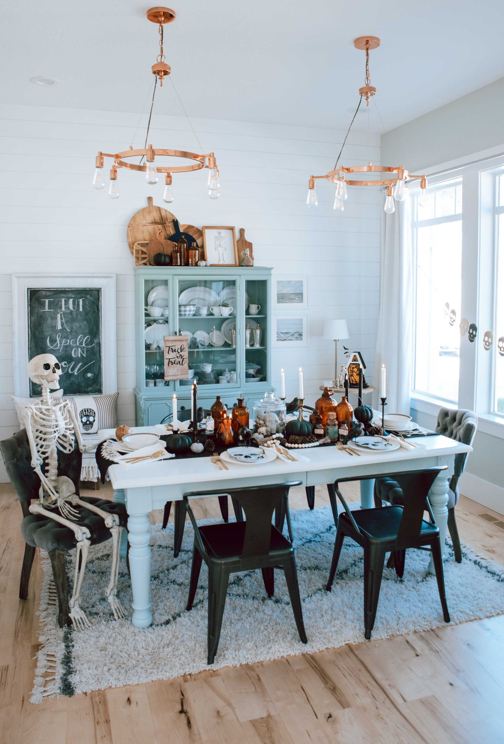 Halloween 2020 Valley View Home   Valley View Abode